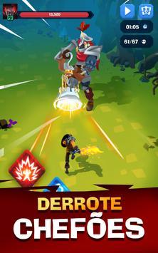 Mighty Quest imagem de tela 17