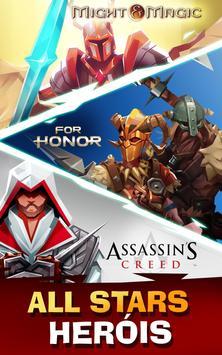 Mighty Quest imagem de tela 22