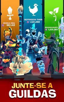 Mighty Quest imagem de tela 20