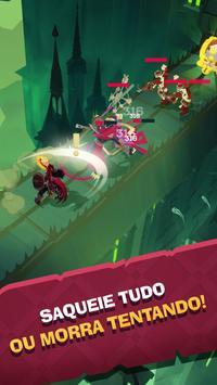 The Mighty Quest for Epic Loot imagem de tela 1