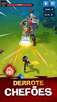 Mighty Quest imagem de tela 1
