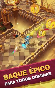 The Mighty Quest for Epic Loot imagem de tela 22