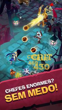 The Mighty Quest for Epic Loot imagem de tela 3