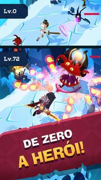 The Mighty Quest for Epic Loot imagem de tela 5