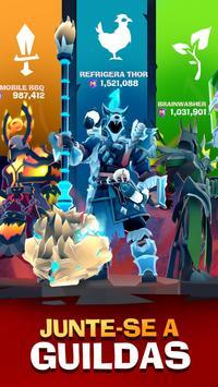 Mighty Quest imagem de tela 4
