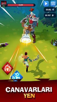 Mighty Quest Ekran Görüntüsü 14