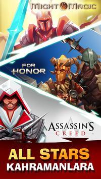 Mighty Quest Ekran Görüntüsü 5