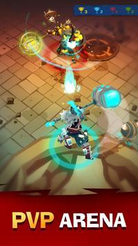 Mighty Quest Ekran Görüntüsü 3