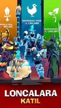 Mighty Quest Ekran Görüntüsü 2