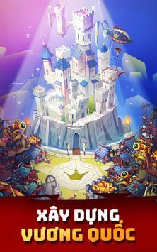 Mighty Quest ảnh chụp màn hình 18