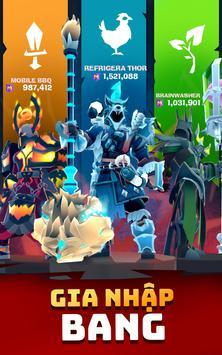 Mighty Quest ảnh chụp màn hình 16