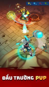 Mighty Quest ảnh chụp màn hình 3
