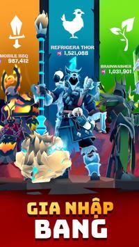 Mighty Quest ảnh chụp màn hình 2