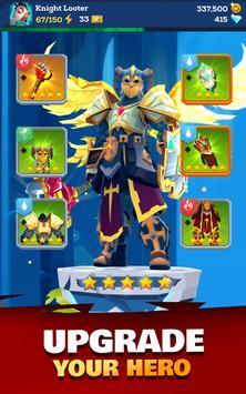 Mighty Quest screenshot 16