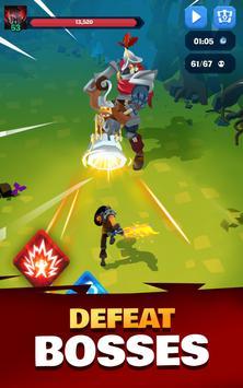 Mighty Quest screenshot 10