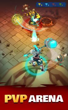 Mighty Quest screenshot 13