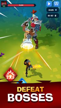 Mighty Quest screenshot 1