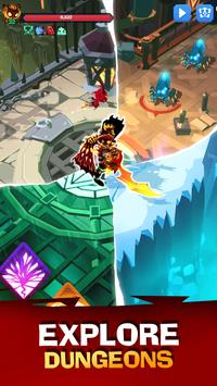 Mighty Quest screenshot 3