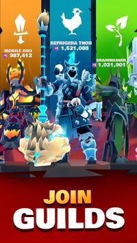 Mighty Quest screenshot 4
