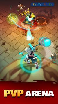 Mighty Quest screenshot 5