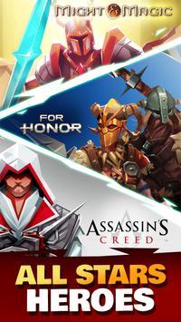 Mighty Quest screenshot 6