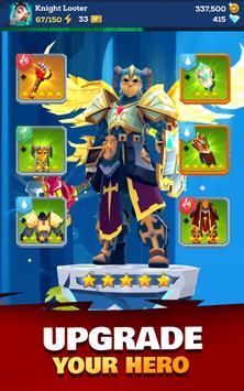Mighty Quest screenshot 8