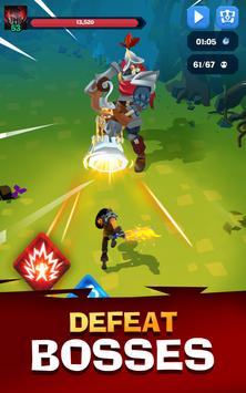Mighty Quest screenshot 9
