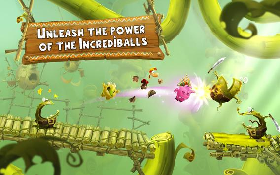 Rayman Adventures screenshot 10