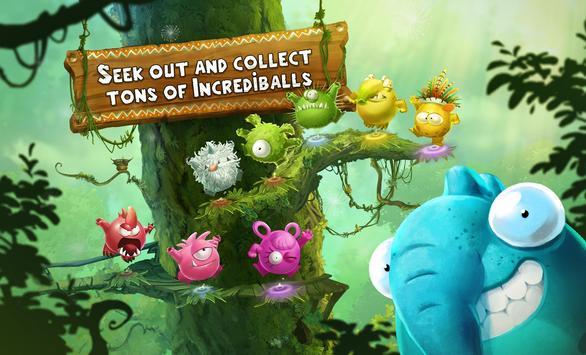Rayman Adventures captura de pantalla 13