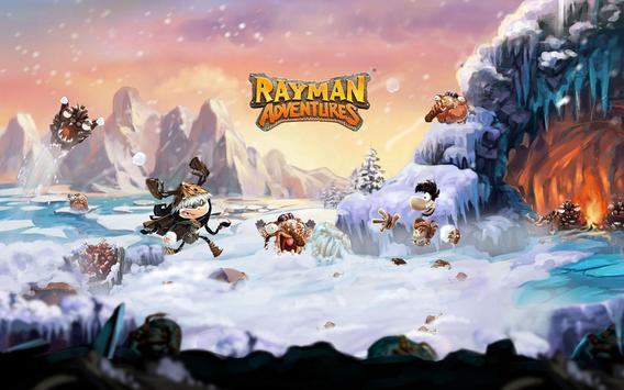 Rayman Adventures screenshot 14