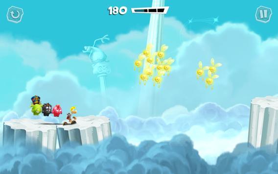 Rayman Adventures captura de pantalla 16