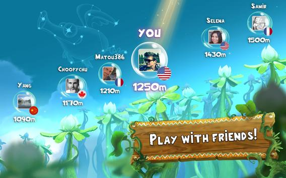 Rayman Adventures captura de pantalla 17