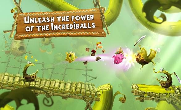 Rayman Adventures screenshot 17