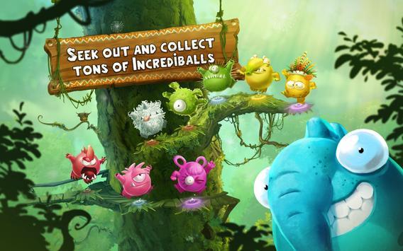 Rayman Adventures captura de pantalla 7