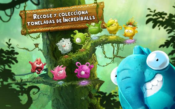 Rayman Adventures captura de pantalla 16