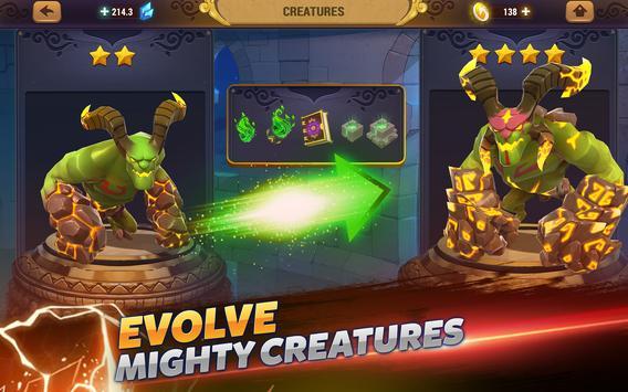 Might & Magic: Elemental Guardians captura de pantalla 19