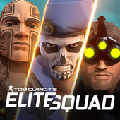 Tom Clancy's Elite Squad - Military RPG icon