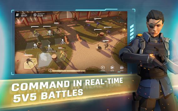 Tom Clancy's Elite Squad - Military RPG screenshot 15