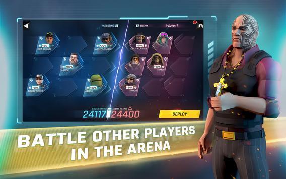 Tom Clancy's Elite Squad - Military RPG screenshot 17