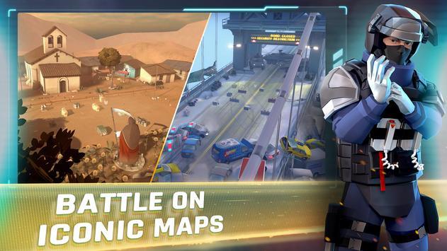 Tom Clancy's Elite Squad - Military RPG screenshot 5