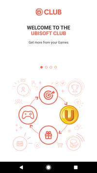 Ubisoft Club poster