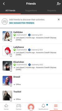 Ubisoft Club screenshot 6