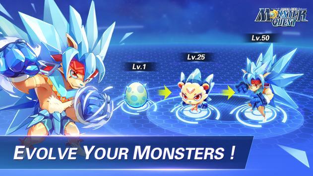 Monster Quest: Seven Sins screenshot 2