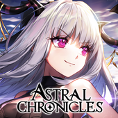 Astral Chronicles icon