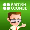 跟 Johnny Grammar 一起学习英语词汇和语法 图标
