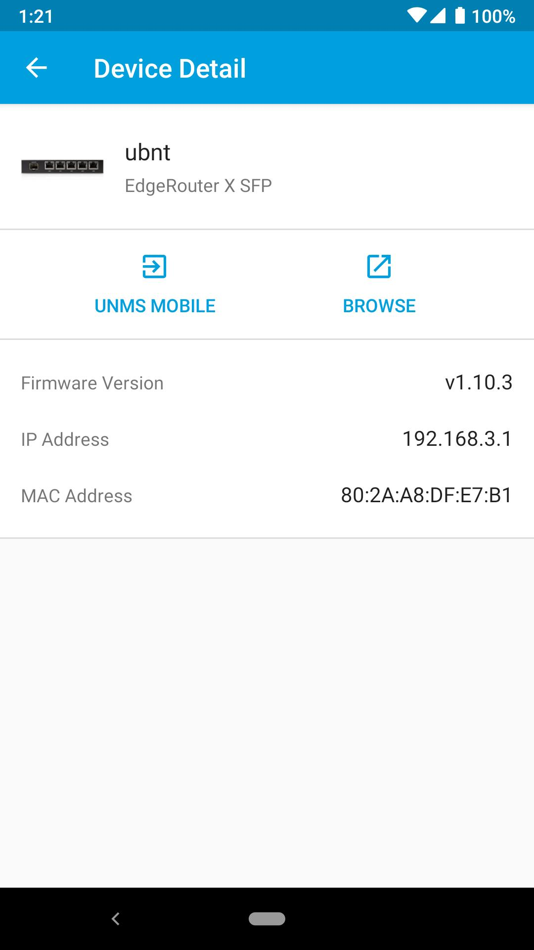 Ubiquiti Device Discovery Tool for Android - APK Download