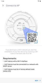 UniFi Network screenshot 7