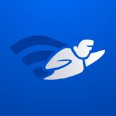 WiFiman biểu tượng