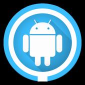 App Inspector icon