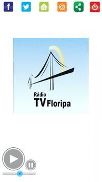 Rádio TV Floripa poster